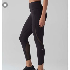 🍋Lululemon Pace Perfect Tight